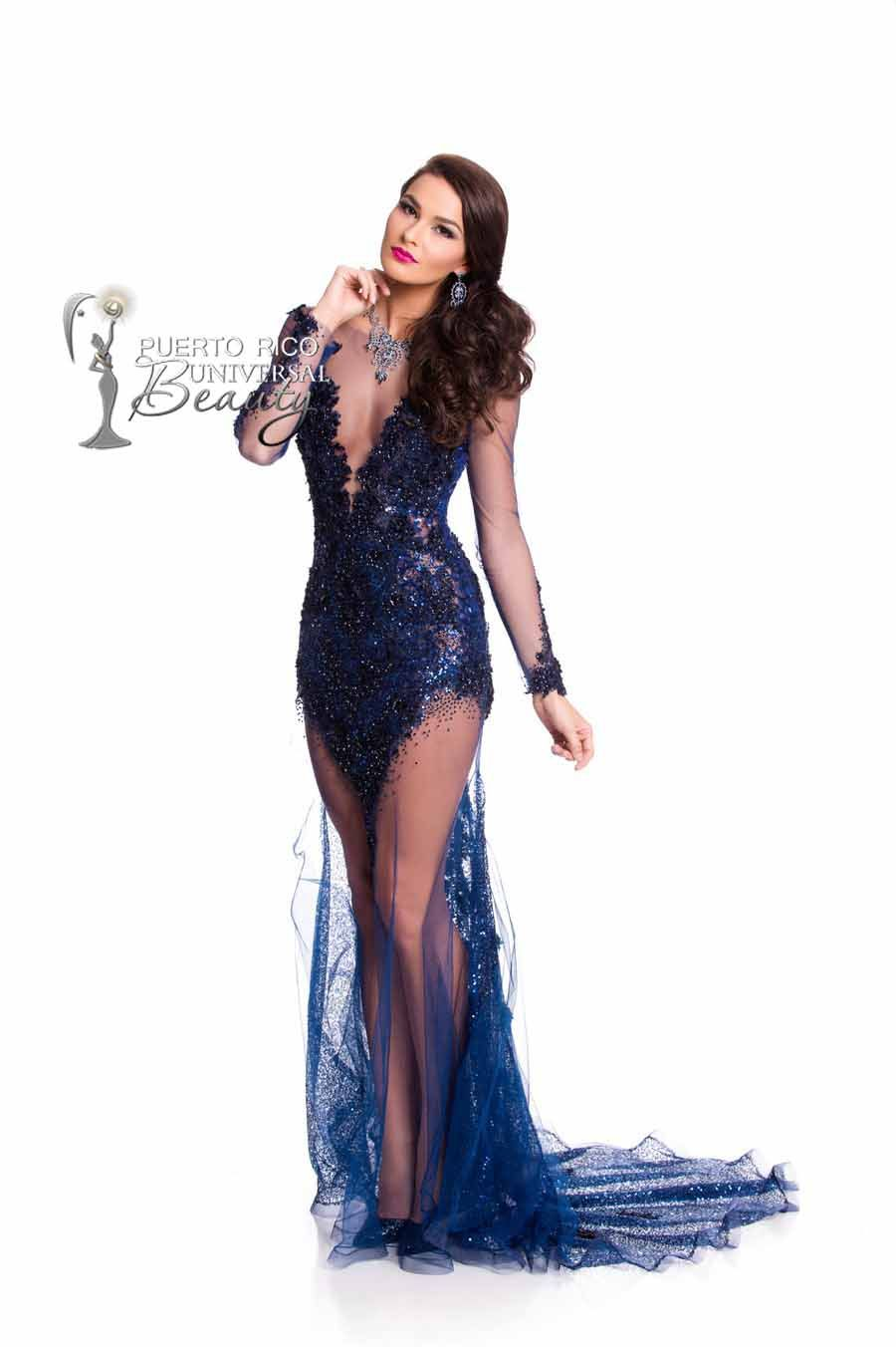 Abendkleid hollywood abendkleider : MISS UNIVERSE 2015 :: EVENING GOWN | Nikol Švantnerová, Miss ...
