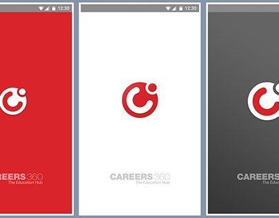 Pin by Mayur Verma on UI UX DESIGNS | Splash screen, Ui ux