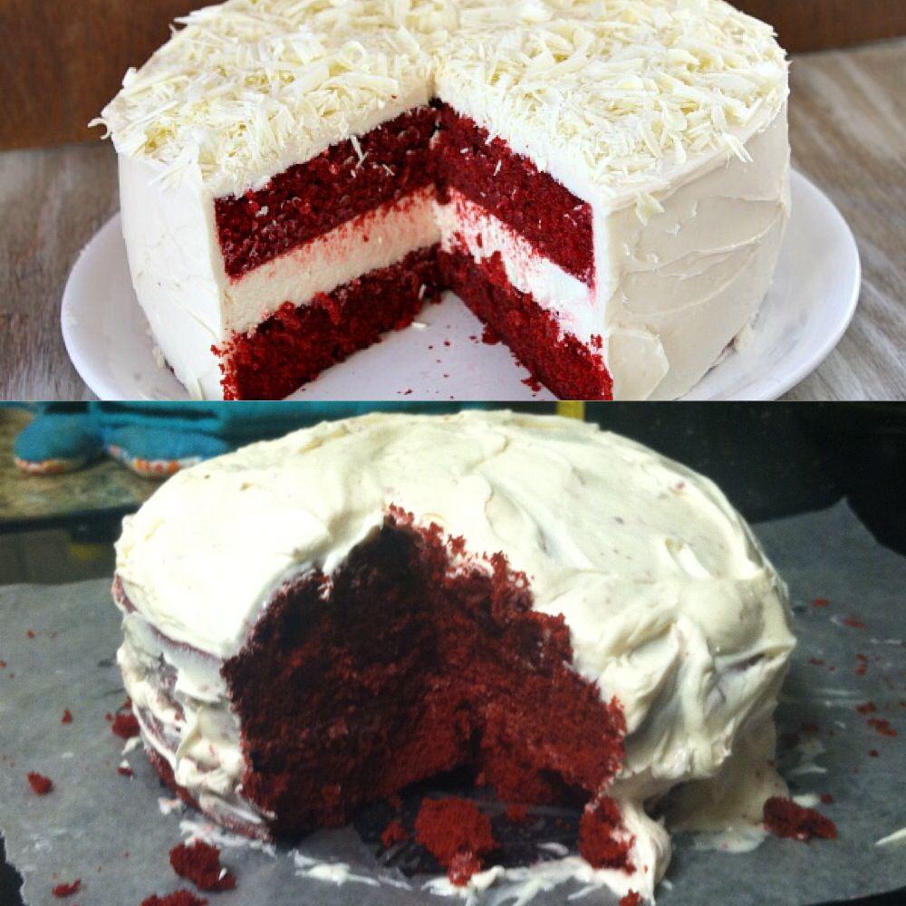 Nailed it! Cake, Food, Desserts