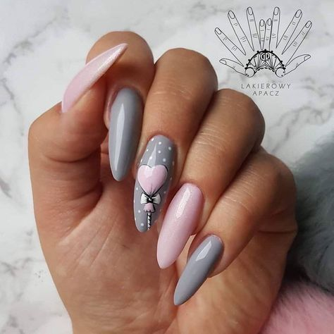 49 super ideas for nails acrylic square medium simple