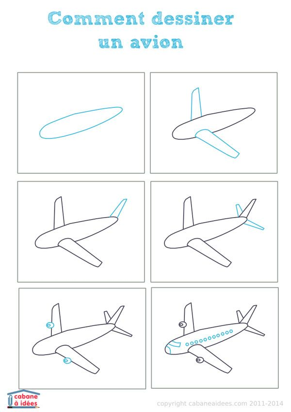 Dessiner un avion lise drawings airplane drawing et plane drawing - Dessin d avion facile ...