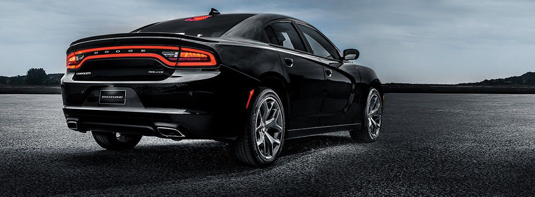 Full Size Sedan Dodge Charger 2018 Dodge Charger Dodge Sedan