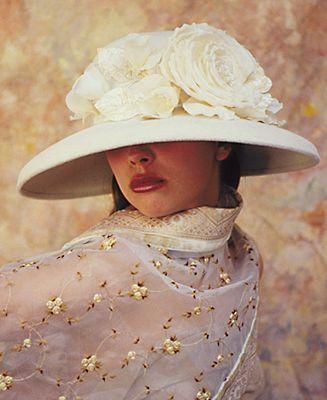 Hot Light Pink Rose Net Flower Fascinator Pillbox Hat Races Hair Clip Vtg 3888