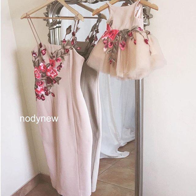 ي قلبي المطقمين كمية كياتة ستايل ستايلات فساتين ف Mother Daughter Fashion Mother Daughter Dresses Matching Mother Daughter Outfits