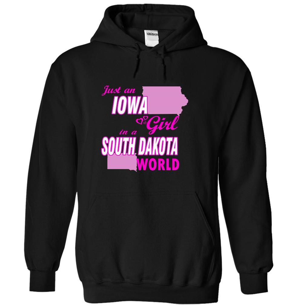 Just an ᓂ Iowa girl in a South Dakota worldIowa, girl,  South Dakota, state