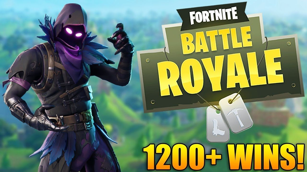 Raven Skin Out Now 1200 Wins Fortnite Battle Royale Gameplay Ps4 Pro Fortnite Battle Royale Fortnite Ps4 Pro Battle Tons of awesome best fortnite skins wallpapers to download for free. fortnite battle royale gameplay