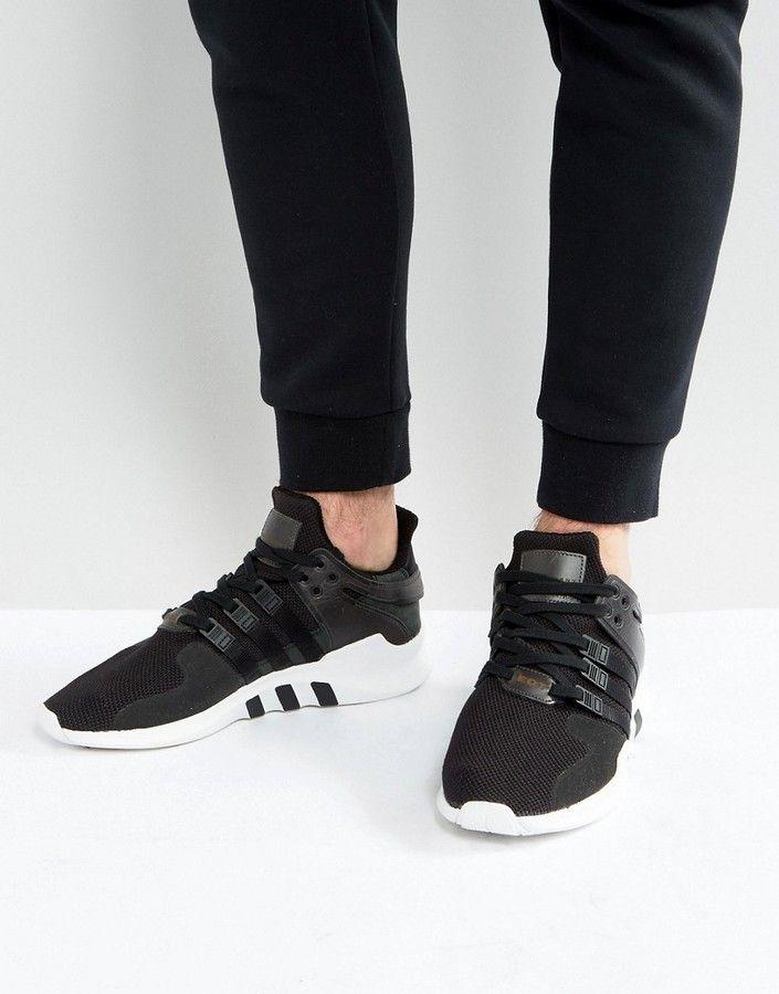 Nero Adidas Train Bb1295 Support Sneaker Originals Advance xqarwXBq