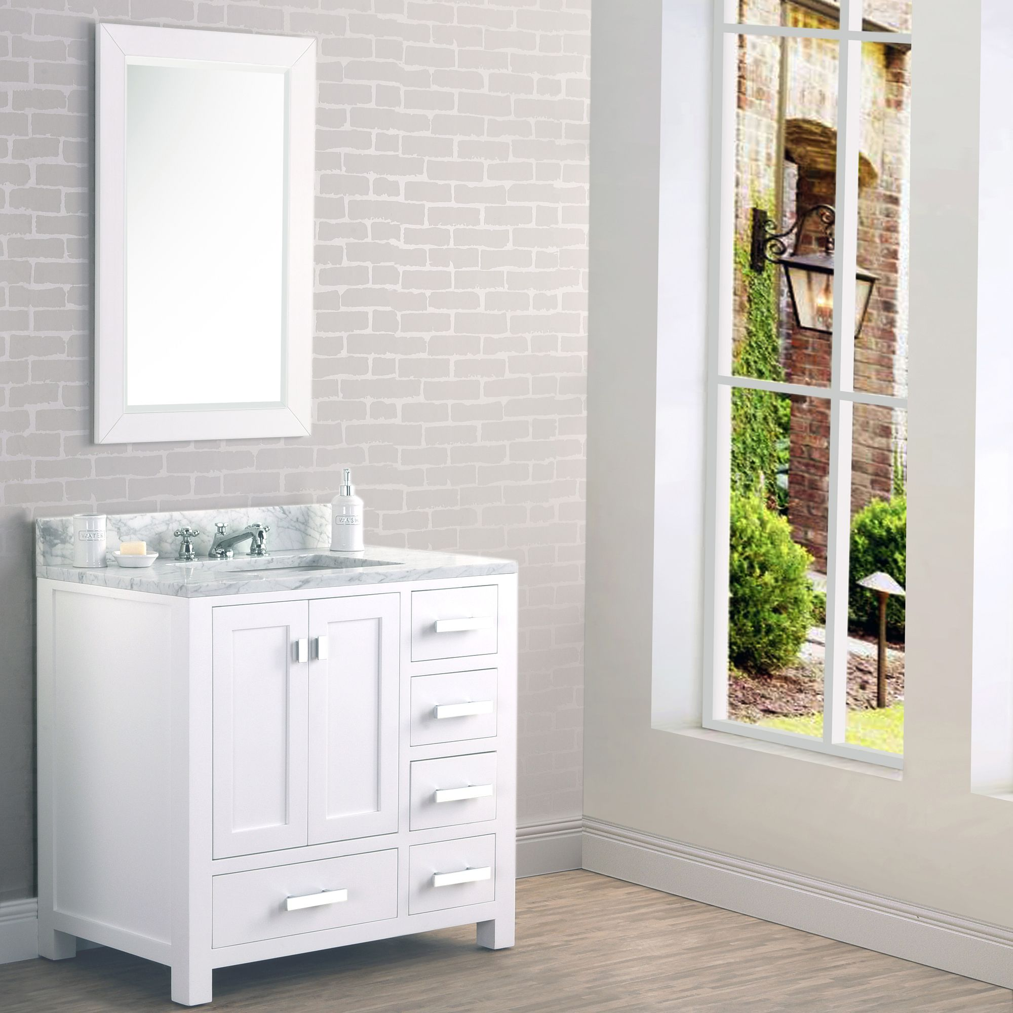 Pin On Top 5 Best Vanity For Modern Bathroom