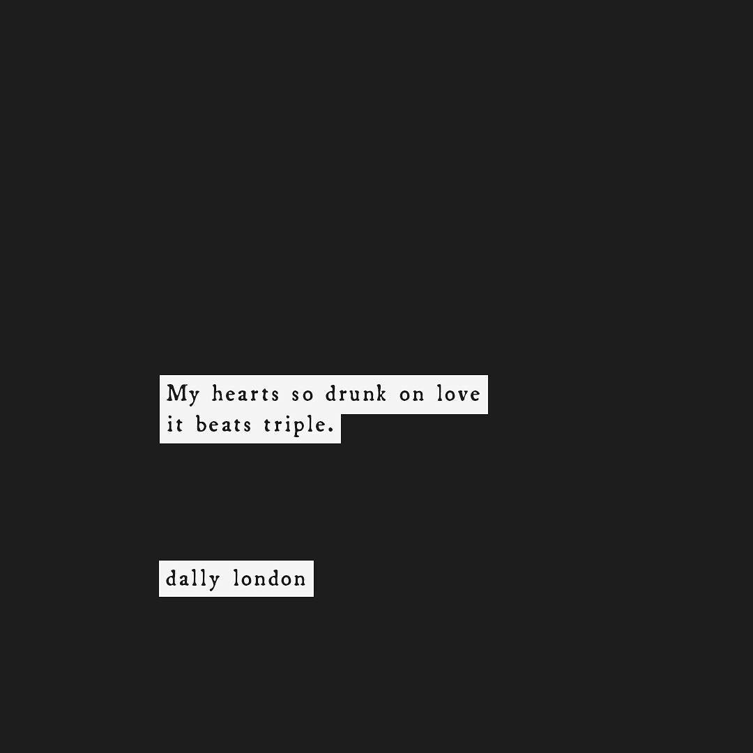 Drunk in love writer