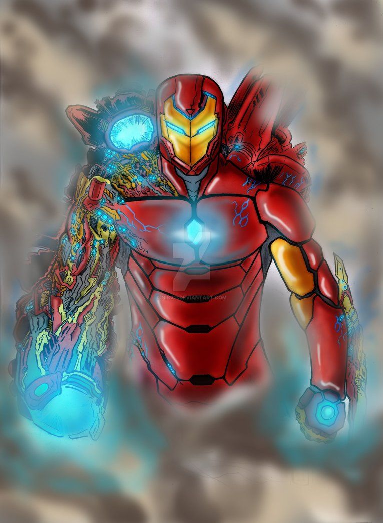 Pin By Stolas On Comics Iron Man Comic Tattoo Iron