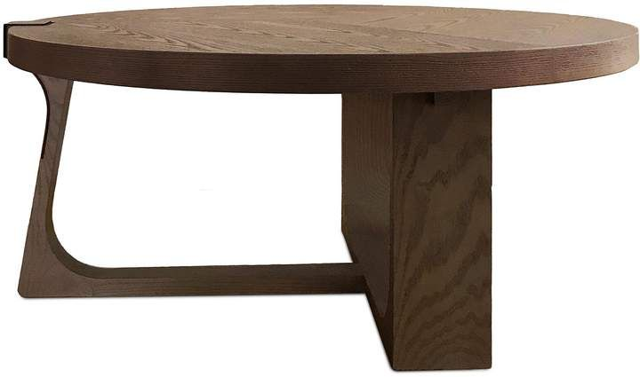 At The Table Or On The Table Andre Fu Living Interlock Low Coffee Table Coffee Table Low Coffee Table Table Furniture