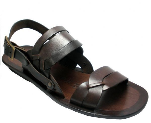 a894a2da2d992b Mens Leather Sandals