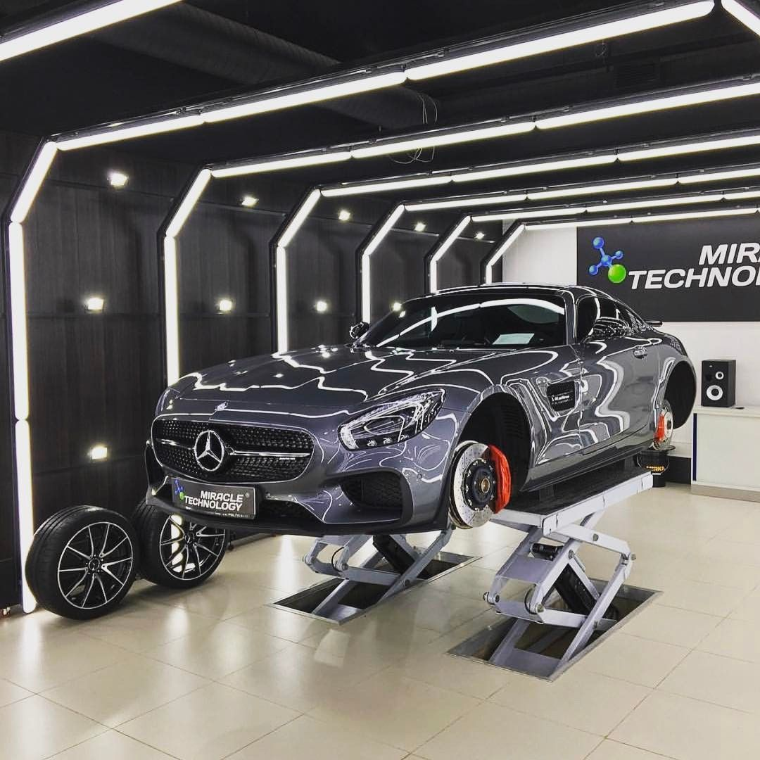 Pin By South Bay Autohaus On Mercedes-Benz