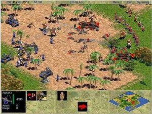Age Of Empires 1 0 Free Download Full Version Rating 4 5 6 460