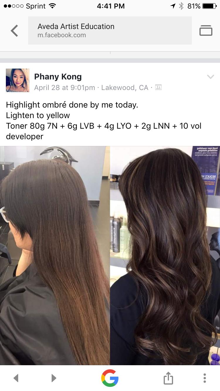 Hair Style Haircolorcolor Combinationscolor