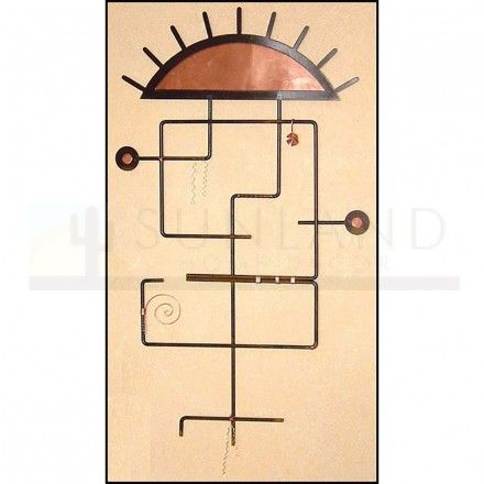 Sun Shaman Metal Wall Art | Wall Decor | Pinterest | Home, Sun and ...