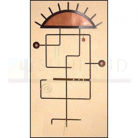 Sun Shaman Metal Wall Art | Wall Decor | Pinterest | Home, Sun and ...