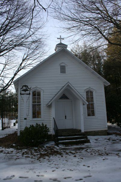 Church ~ Blowing Rock, NC