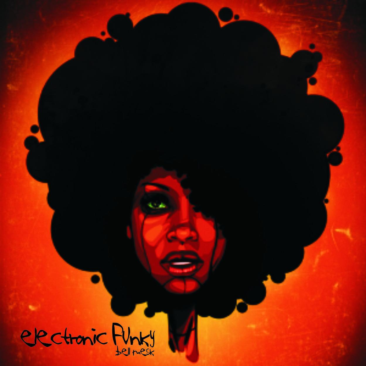 The Funk Monkeys - Electro