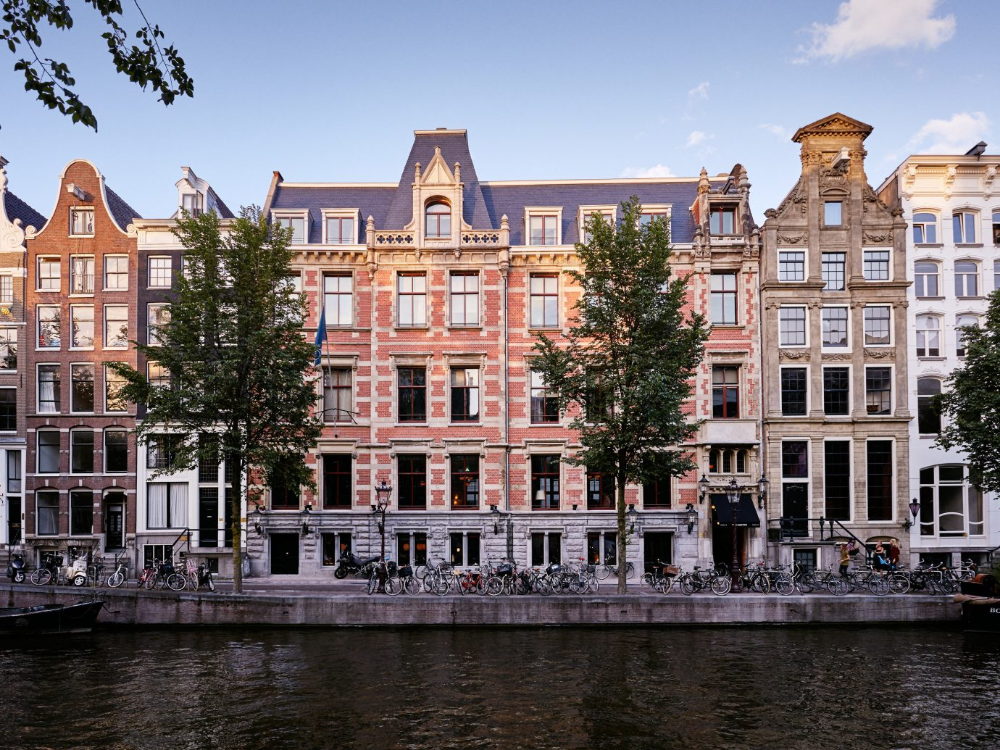 The 5 BEST Canal Hotels in Amsterdam (2019) | Jetsetter