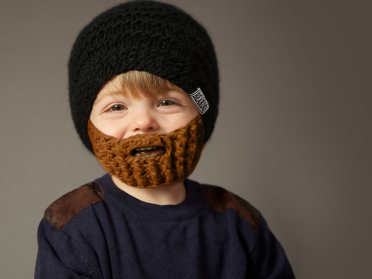 Beardo Kids bei CoolStuff.de | Geschenkideen | Pinterest ...