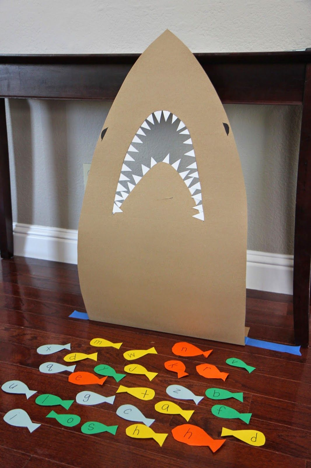 Beach And Ocean Themed Kid Activities