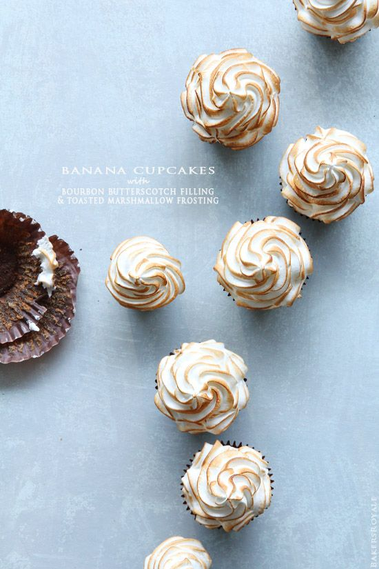 Cami Cakes Sweet Potato Cupcake Recipe