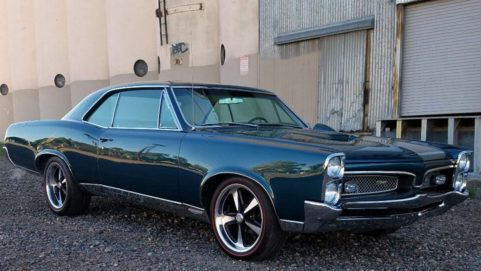 1967 Pontiac GTO | Classic Cars | Pinterest | Cars, Gto car and Hot cars