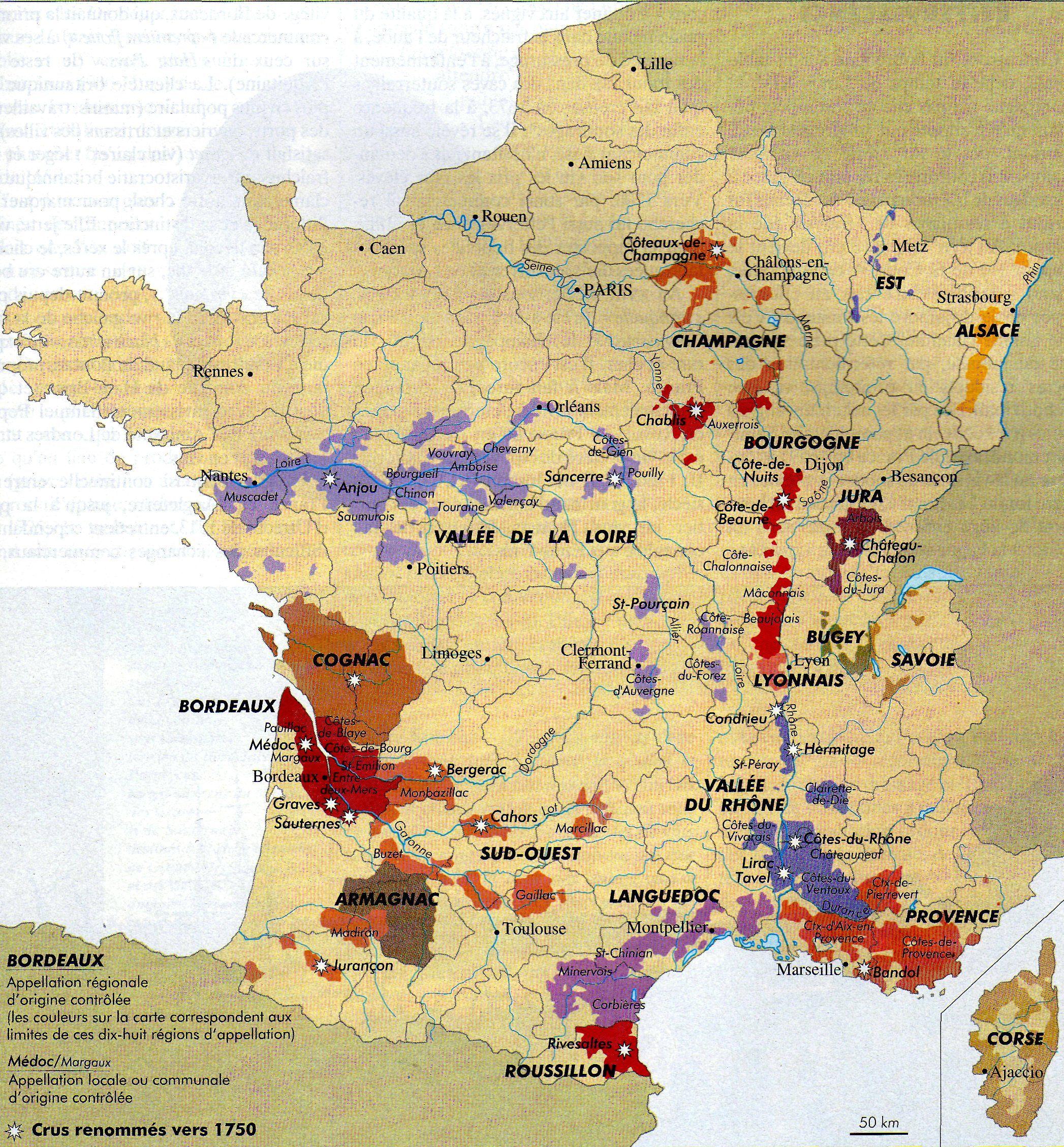 Carte Des Vins Jpg 2094 2256 Carte Des Vins Vin De France Vin