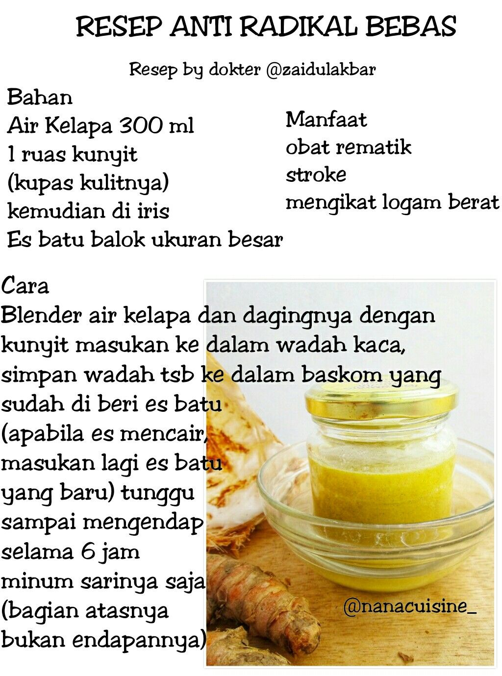 Pin Oleh Long Di Resep Jsr Diet Detoks Resep Diet Sehat Resep Diet