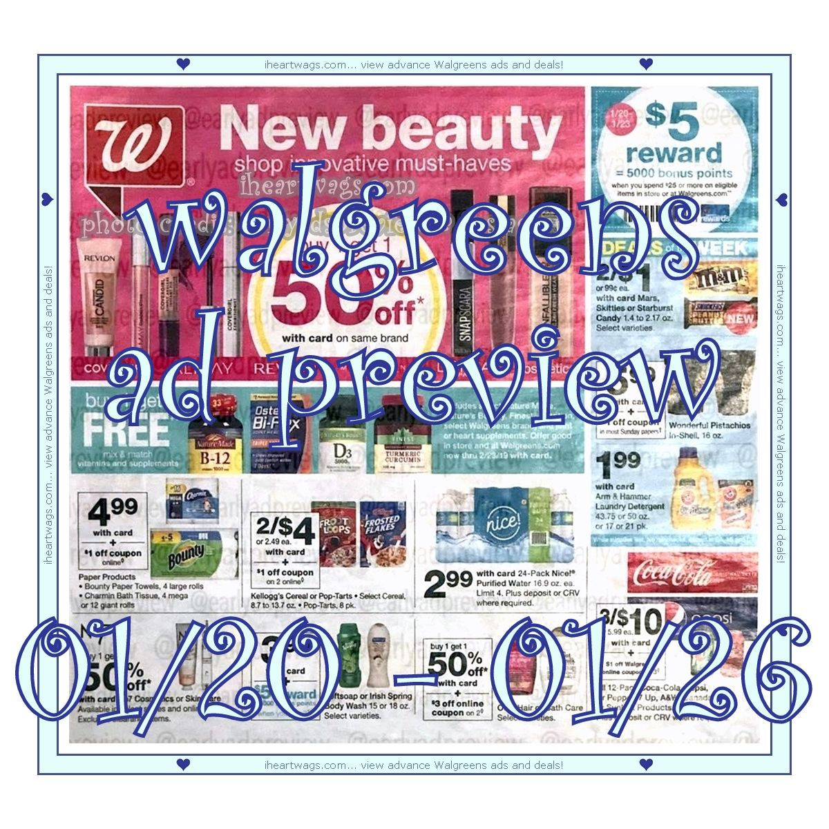 0120 0126 with images beauty must haves walgreens