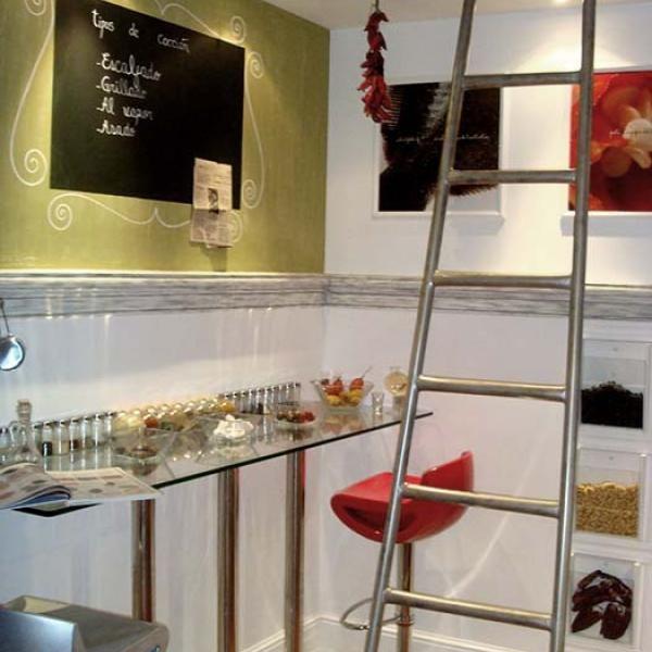 Casacor 2010 - Centro de Ideas Culinarias