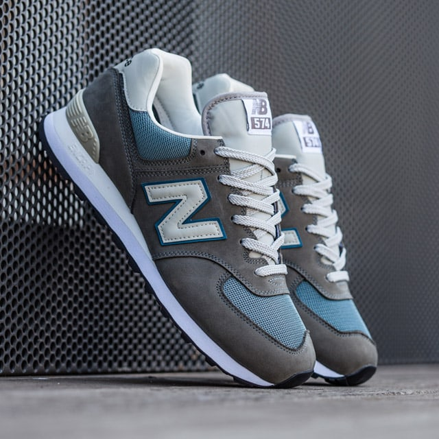 new balance 574 uomo scarpe