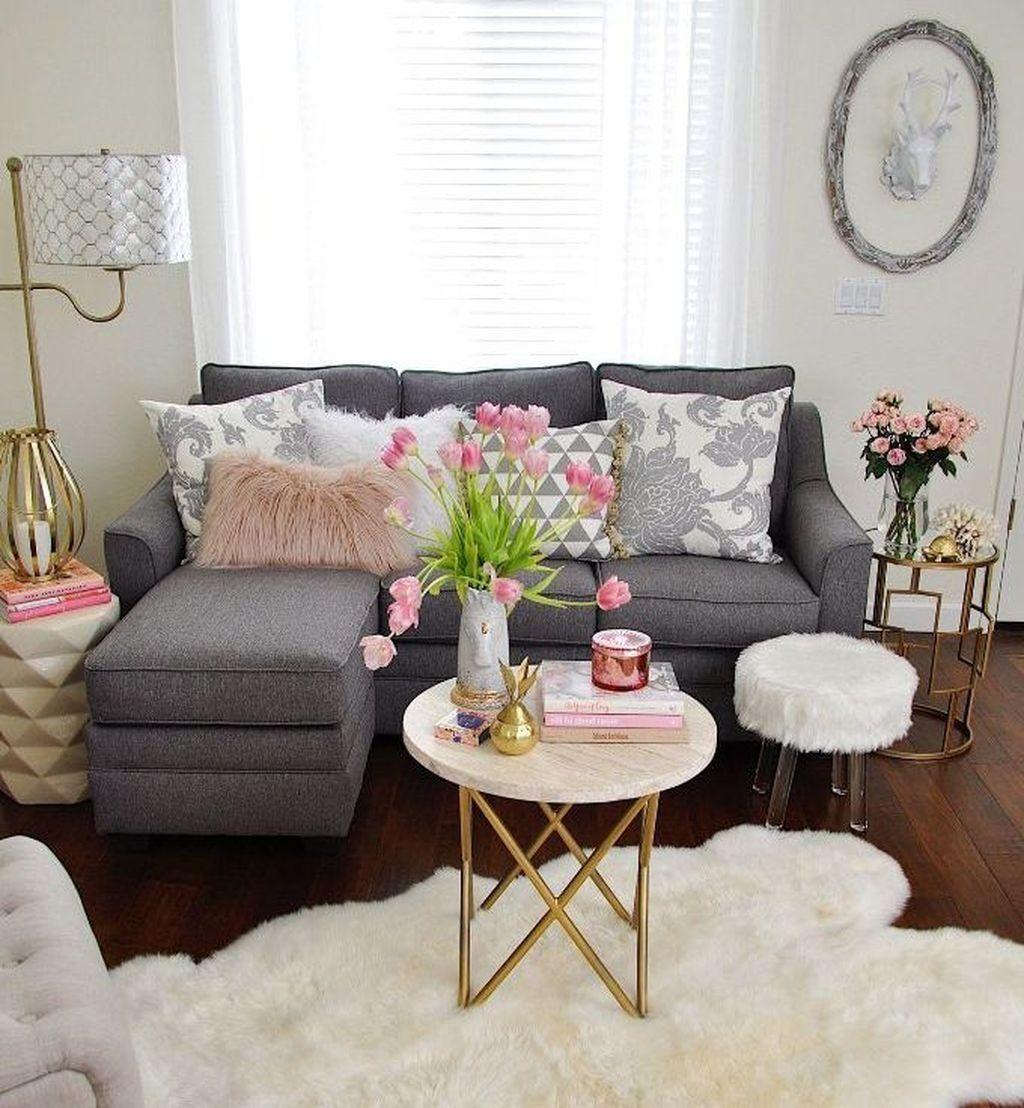 8 Moderne Kleines Wohnzimmer Deko-Ideen - 8  Sind Sie auf der