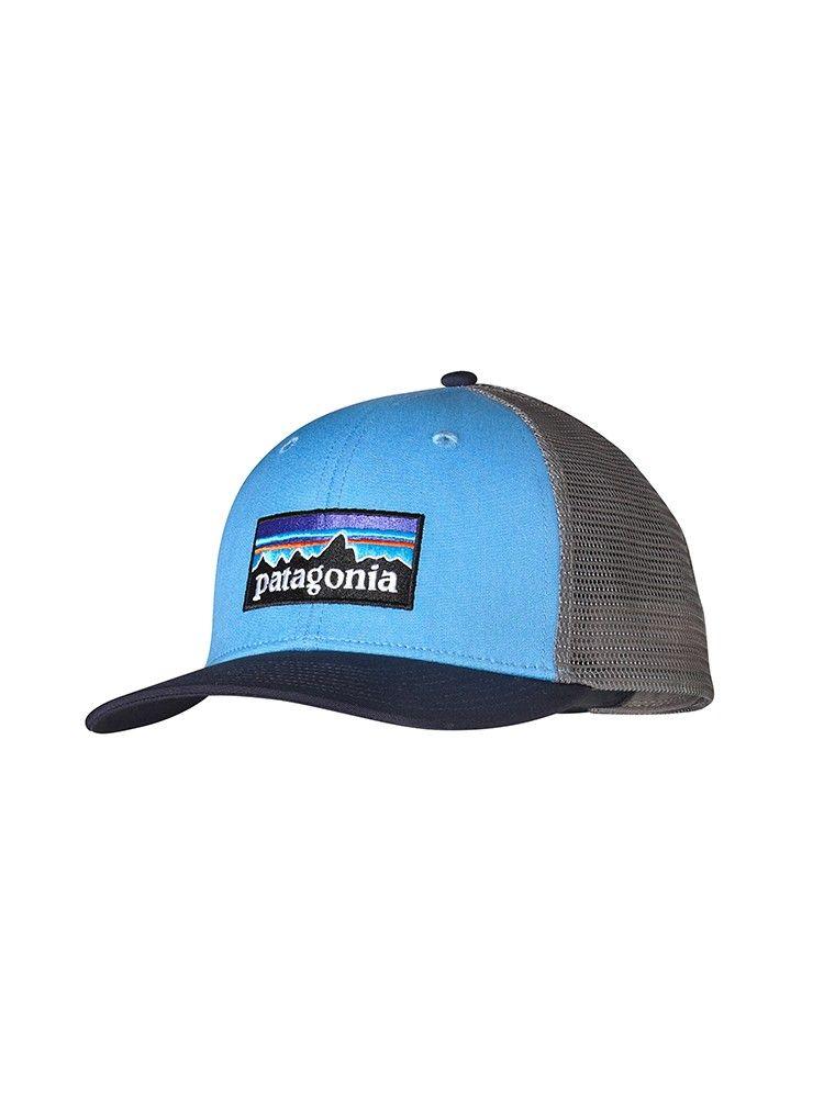 9d84944047d Patagonia P6 Trucker Hat