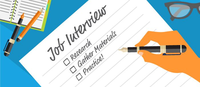 How to Prepare for an Interview at an Architecture Firm - submit resume