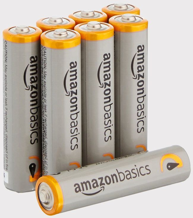 40 Products On Amazon Our Readers Are Loving Right Now Alkaline Battery Battery Sizes Rechargeable Batteries
