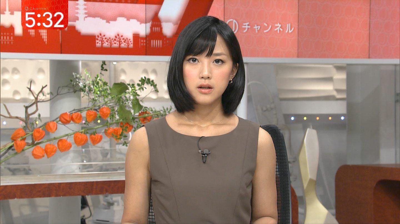 竹内由恵 スーパーJチャンネル