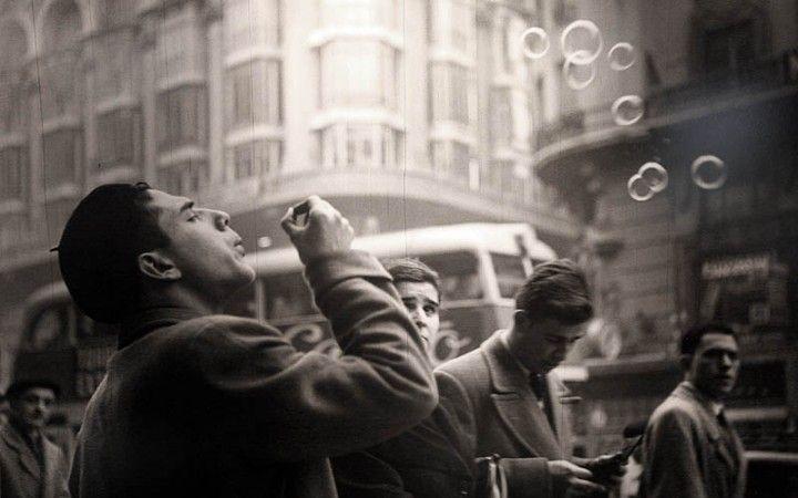 Català-Roca #streetphotography