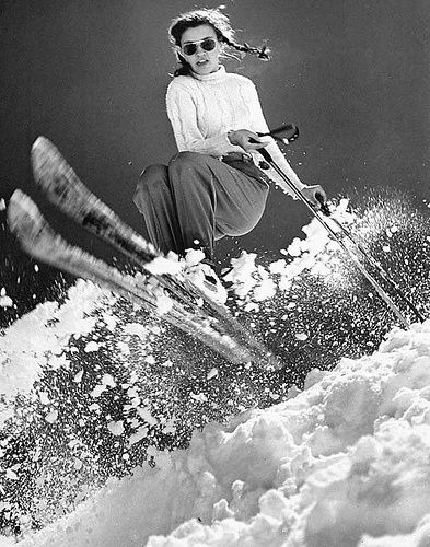 Best 25 Vintage Ski Ideas On Pinterest Ski Posters