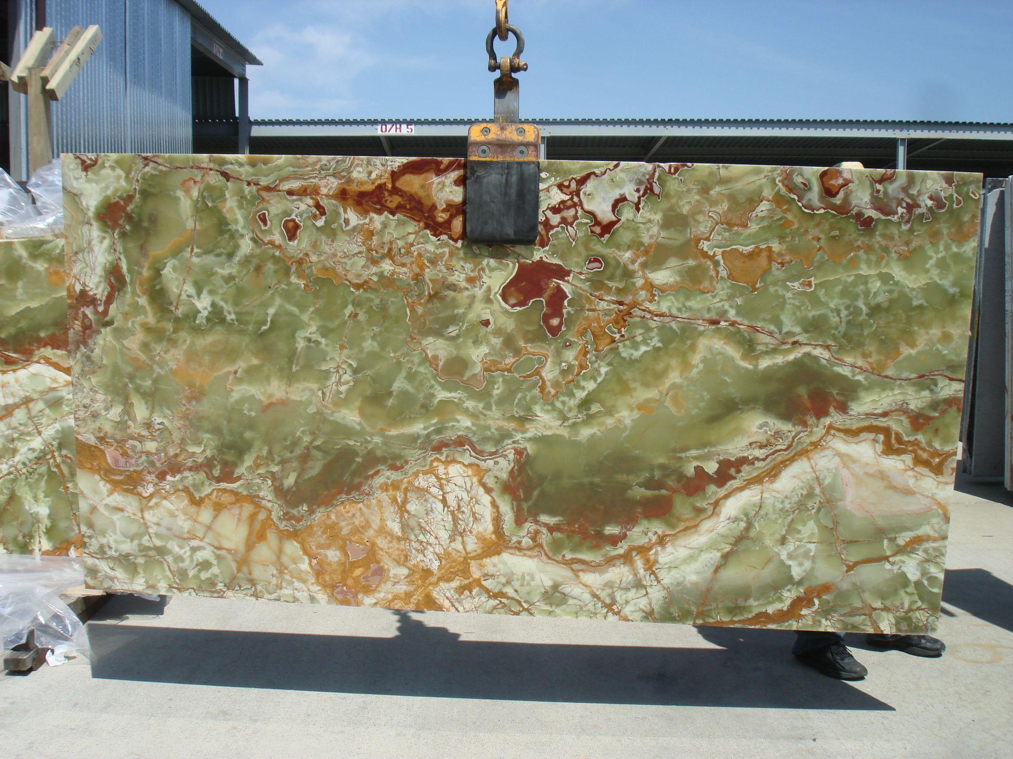 Green Onyx 2cm Block 4560 Slab 45 Jpg 2 048 1 536 Pixels Green