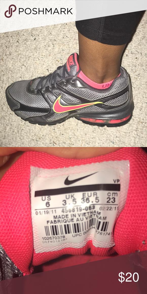 94fe06a892b4 NIKE running shoes Reax Run Dominate