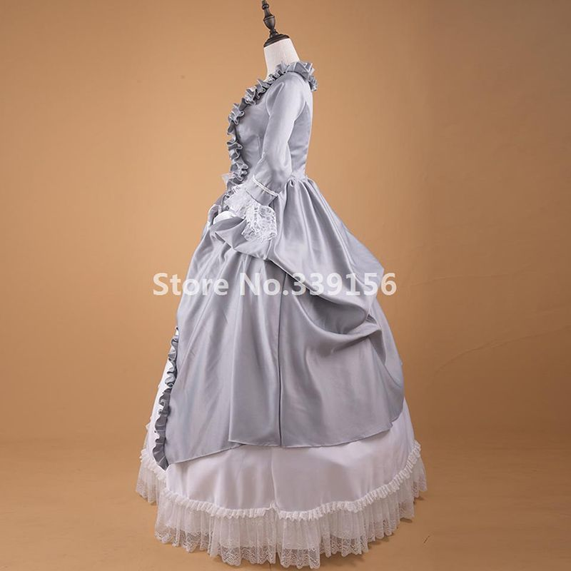 Unique Victorian Masquerade Ball Gowns Gallery - Best Evening Gown ...