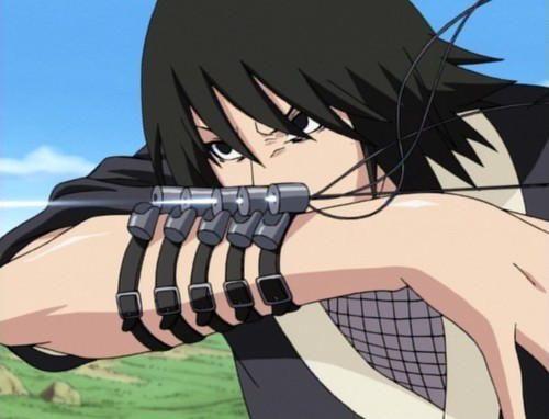 shizune by ramonatopala | Naruto shippuden, Anime naruto ...