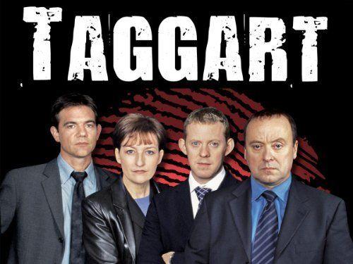 Taggart Starring John Michie Blythe Duff Colin Mccredie And Alex Norton 1986 2010 Tv Series British Tv Tv Entertainment