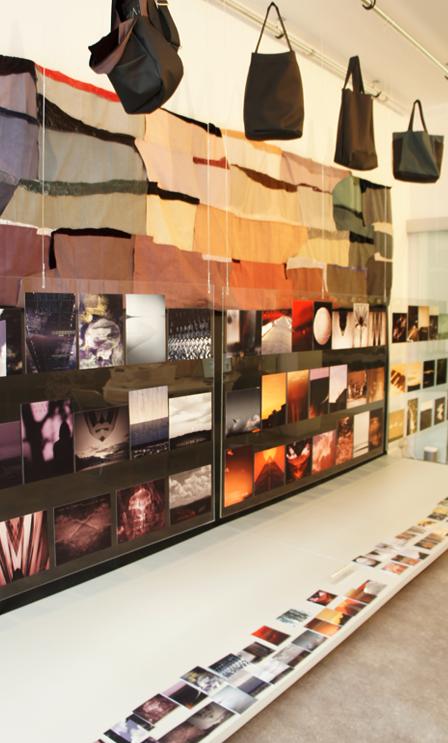 Tuari Studio Amsterdam