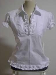 Resultado de imagem para procurar blusas sociais modernas e elegantes