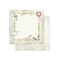 Conjunto de seis papeles preciosos, con diferentes diseños:  Dibujos de mariposas, libélulas, hojas, insectos etc…