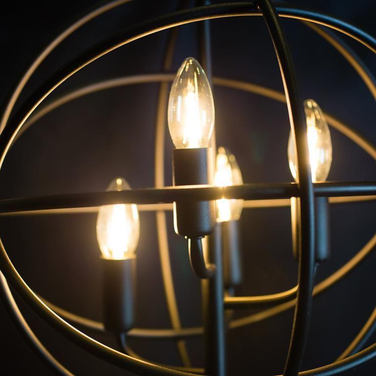 Galaxy Expo Trading Hanglamp | Verlichting * Woonloods | Pinterest