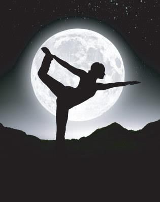wall photos  evening yoga yin yoga wanderlust yoga festival